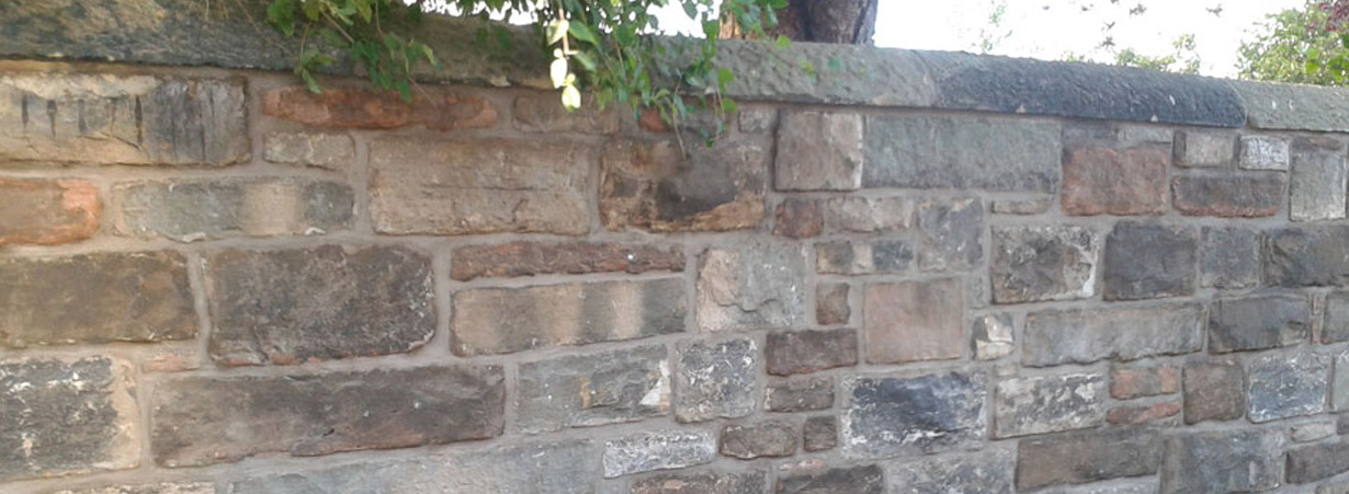 Wall Repair Fife